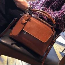 女士包包2020新款上新斜挎百搭韓版時尚真皮單肩手提女包