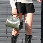 小包包2020新款時尚網紅迷你真皮軟皮斜挎包獨特高級感洋氣單肩包