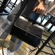 真皮女包斜挎包牛皮2020新款大容量手工包包休閑優雅女士包包