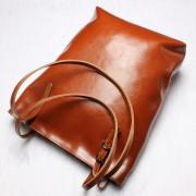 新款箱包時尚歐美女包牛皮包包單肩包女包批發