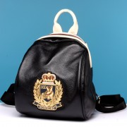 廠家直銷新款女士雙肩包韓版時尚頭層牛皮個性旅行包真皮女包箱包