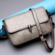 韓版新款女包小方包牛皮單肩斜挎包女士包包