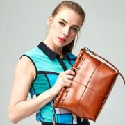 新款小方包女包女士品牌牛皮包包單肩包手提包箱包批發