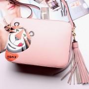 新款女包單肩斜挎小方包歐美時尚明星款品牌夏季包批發