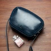新款女包時尚牛皮女士單肩休閑包包手提包