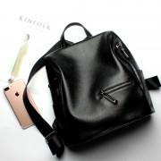 新款雙肩包女包日韓版時尚潮流背包休閑書包