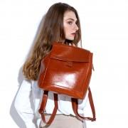 新款女包軟面復古學院女士雙肩包背包潮流女包批發
