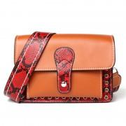 時尚女包單肩牛皮批發購物袋手提包簡單實用女士大包