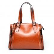 女包新款時尚手提包韓版簡約百搭單肩斜跨女士包