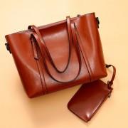 包包女新款時尚潮流女包真皮手提包潮流女士包包斜挎包bag