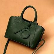 女包新款歐美時尚手提包大容量大包單肩斜挎包包