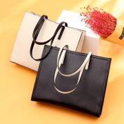包包批發新款女包歐美單肩包復古百搭大包包