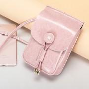 新款手機包女斜跨 韓版外貿女女式單肩包 簡約女包 時尚挎包