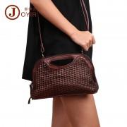 真皮女包頭層牛皮女手提包 歐美復古包包 新款時尚女士單肩包