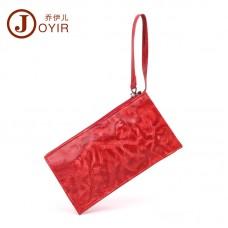 手工復古真皮女包 新款時尚 包包 斜挎包新款小方包 手拿包