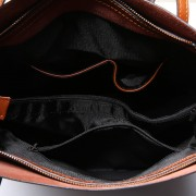 春夏批發新款牛皮女包托特包簡約經典女士包牛皮單肩手提包購物袋
