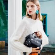 新款女包廠家直銷真皮女包時尚休閒頭層牛皮手提單肩斜挎女士包