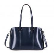 新款包包女真皮單肩斜挎包女包手提大包大容量皮韓版休閒女士包