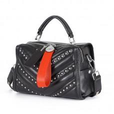 大容量包包女新款時尚百搭手提斜挎包簡約小方包真皮女包