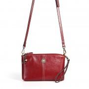 包包女新款真皮女包斜挎時尚手拿包潮歐美百搭單肩小包