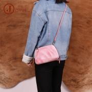新款女包真皮 單肩包 復古時尚多功能斜挎小包 手拿貝殼包包