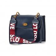 包包女新款歐美時尚手提包女士小方包潮流斜挎包女包小ck