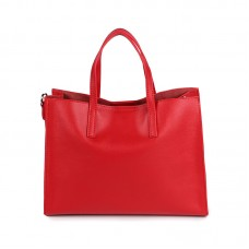 新款真皮女包手提包休閑時尚托特包大容量女士單肩包廠家批發
