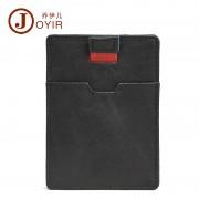 外貿新款真皮卡包 防RFID盜刷卡套卡夾 韓版時尚牛皮錢包 證件包
