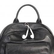 頭層牛皮雙肩包歐美時尚女包大容量旅行背包女潮多用包包