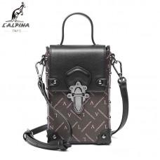 女新款手提包時尚歐美復古單肩包斜挎包迷你女包