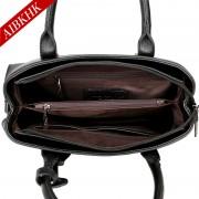 S9212歐美真皮女包時尚手提包中年簡約牛皮媽媽包
