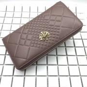 新款韓版女士錢包女長款女式多功能真皮夾子女款手拿包錢夾潮