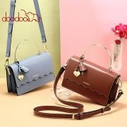 bag 小ck包包女新款韓版時尚風琴包單肩斜挎手提包