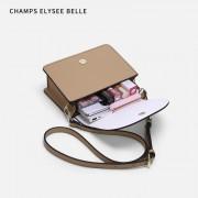包包女新款韓版單肩女包時尚百搭斜跨小方包