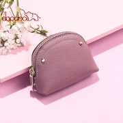 零錢包包女2020新款韓版時尚潮小錢夾手拿包