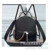 包包女新款斜挎包大容量馬毛雙肩女包時尚手提背包
