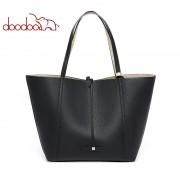 包包 小眾冬季新款大容量托特包韓版時尚潮單肩手提包bag女包