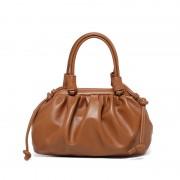 包包女新款時尚單肩包女韓版軟萌可愛云朵包百搭大容量手提包