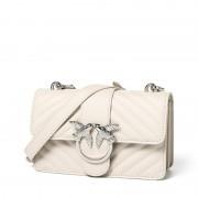 小眾ins燕子包簡約大氣單肩斜挎女包時尚鏈條菱格包