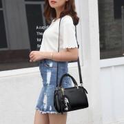 女包包新款時尚潮流百搭氣質手提包女中年女士媽媽包單肩斜跨
