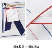 雙肩包女士包包2018春季新款韓版時尚簡約迷你小背包5727