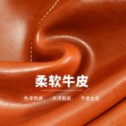 包包女秋季新款大容量真皮斜背包時尚百搭女士單肩手提大包
